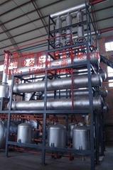 废机油精炼设备