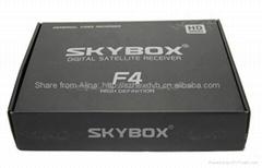 正品SKYBOX F4