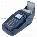 S60-S PORTABLE PAYMENT TERMINAL