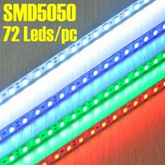 Aluminum Rigid LED Strip SMD5050