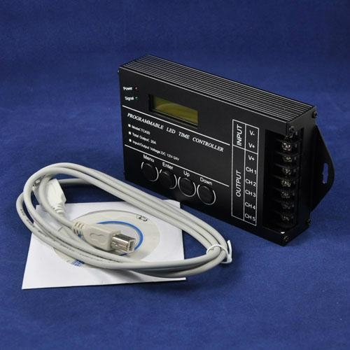 programmable led time controller tc420 worlduniqueen