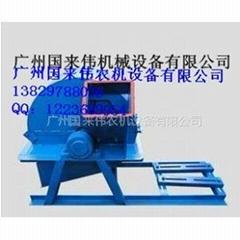 广东大型木材粉碎机