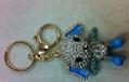 漂亮的小狗-钥匙扣