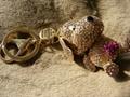 small dog keying-keys-Key chain 1