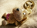 small dog keying-keys-Key chain 2