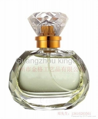 SP1143 perfume glass bottle 30ml