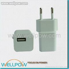 USB旅行充电器