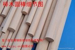 圓木棒直徑4-40mm(可小額批發)
