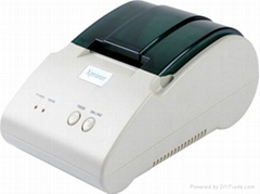 58mm thermal receipt printer with parallel, serial port
