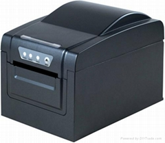 80mm thermal receipt printer, support black mark detection
