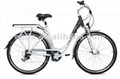 7 speed 250W Li-ion battery 28""