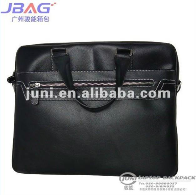 Hot Item General PU Notebook Bag 1