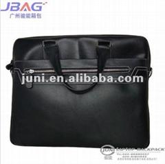 Hot Item General PU Notebook Bag
