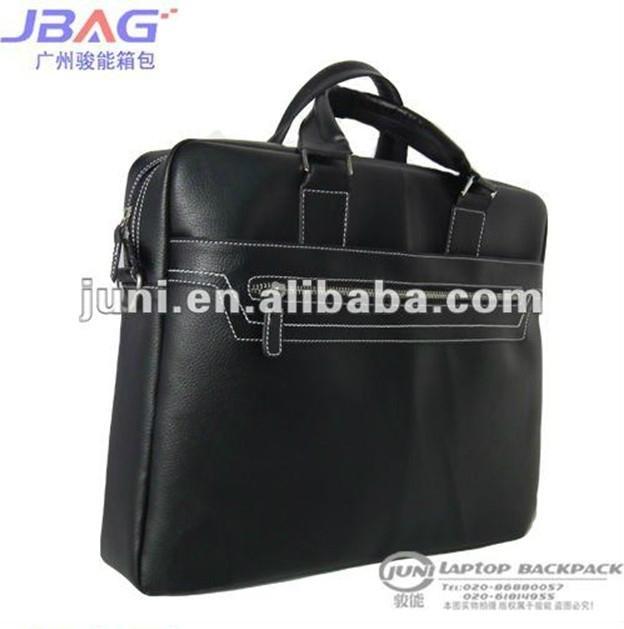 Hot Item General PU Notebook Bag 3