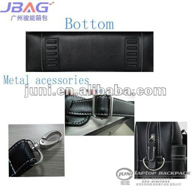 Hot Item General PU Notebook Bag 5