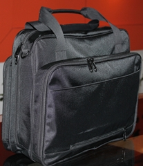 Classical General PU Briefcase