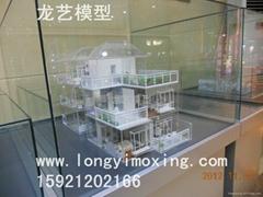 產品展示沙盤模型公司