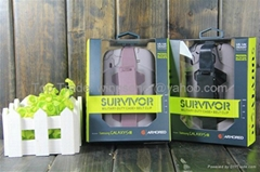 Grffin Survivor 1st gen tough armored case for Samsung Galaxy s3 i9300