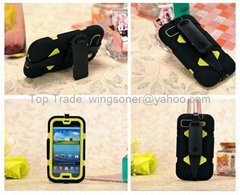 Grffin Survivor 2nd gen tough armored case for Samsung Galaxy s3 i9300