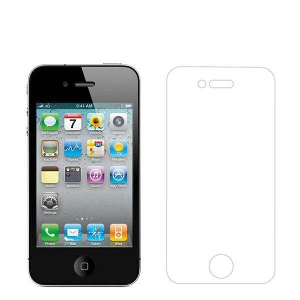 Best price for iphone 4 screen protector retail package 1