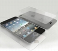 3D diamond for iPhone5 screen protector