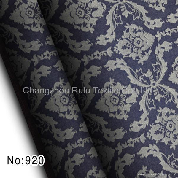 denim jacquard fabric 1