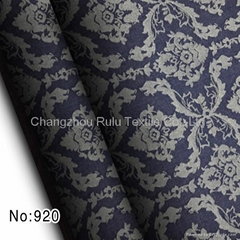 denim jacquard fabric