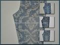 denim jacquard fabric 2