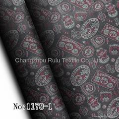 latest/new design Jeans fabric