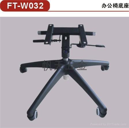 供應辦公椅/大班椅昇降底座 辦公椅五金配件 4