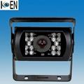 IP69K waterproof bus cameras KCB001