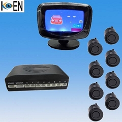 Car Parking Sensors Systems