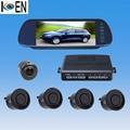 Car Video Reversing Sensors Systems