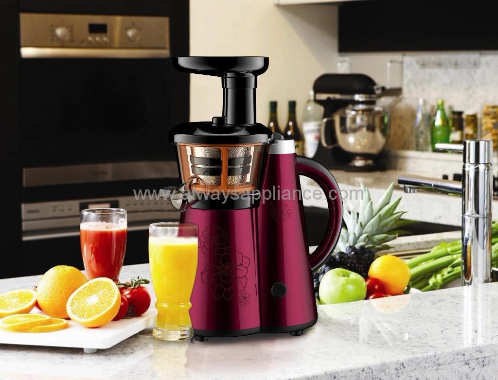 slow juicer low speed juicer silent juicer 1