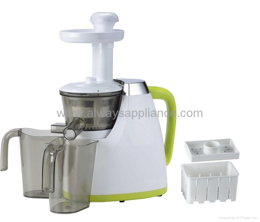 Slow Juicer China : slow juicer low speed juicer silent juicer - 598 - Always ...