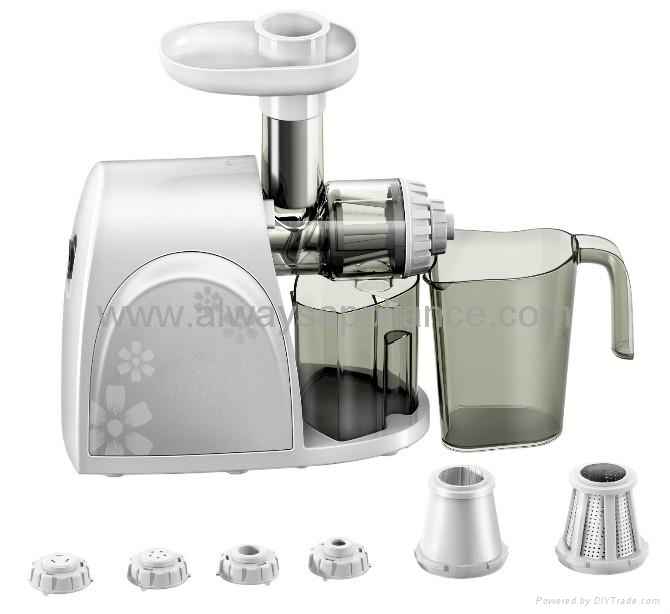 slow juicer low speed juicer silent juicer - 598 - Always or OEM (China Manufacturer) - Juicer ...