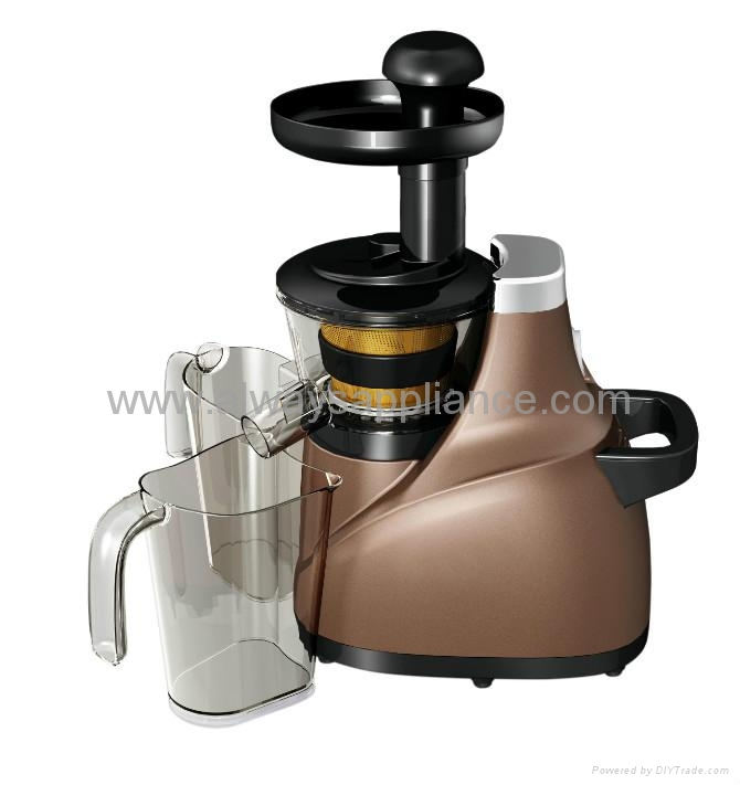 Slow Juicer Manufacturer : slow juicer low speed juicer silent juicer - 598 - Always or OEM (China Manufacturer) - Products