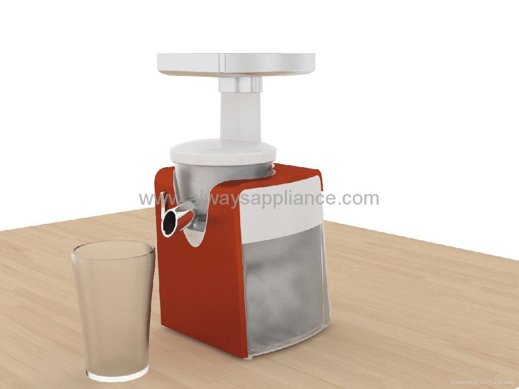 slow juicer low speed juicer silent juicer 5