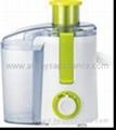 Electronic juicer  4