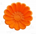 Silicone Sun Flower Cake Mould
