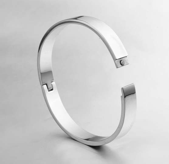 Stainless steel bracelet 3