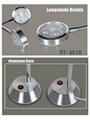 LED USB Desk Lamp ET-401B 3