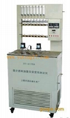 餾分燃料油氧化安定性測定器