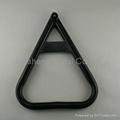 Aluminum Dirt Bike Triangular Stand 3