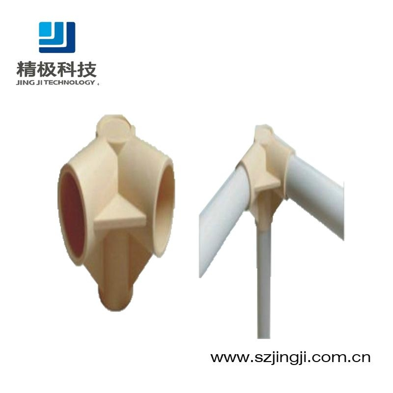 Plastic pipe rack joints hj p to jingyu china