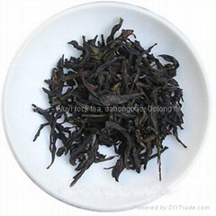 Fujian Wuyi Oolong tea, Da hong pao  200.00g/can