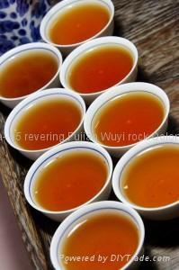 2012 New Wuyi Oolong tea 6g/bag  Da hong pao,  4