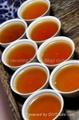 Fujian Wuyi Oolong tea, Da hong pao  200.00g/can 3