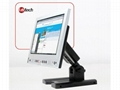 """8"""" industrial touch screen monitor"""
