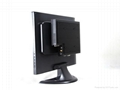 Industrial PC, fanless design 3